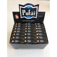 Pufai 420 Adet ( 21 Pufai Kutu * 20) Sigara Filtresi Ağızlığı