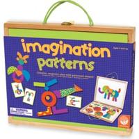 Pal Imagination Patterns