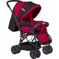 Beneto Ct 5100 City Mini Çift Yönlü Bebek Arabası Puset