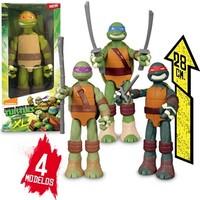 Nickelodeon Ninja Kaplumbağalar Action Figür Oyuncak
