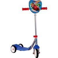 Furkan Hot Wheels 3 Tekerli Scooter