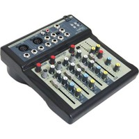 Spekon EC 21U 2 Mono 1 Stereo 220V Deck Mikser