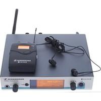 Sennheiser EW 300 IEM G3 İn-ear Kişisel Monitör Sistemi