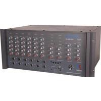 Startech Focus F 6/600 USB 6-Line Kanal, Ekolu, Usb'li Power Mikser