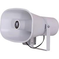 Mikofon HP75S 75W/16 ohm Plastik Horn Hoparlör