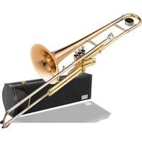 Jupiter JVL-528L Pistonlu Trombon