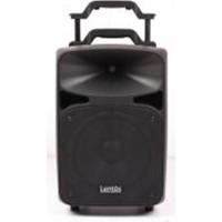 Lentus LNT P 100 - 10'' 120W Aktif Akülü Taşınabilir Ses Sistemi