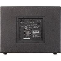 "Topp Pro Maxx 15A Sub 15"" 600 Watt Aktif Subbass"
