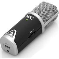Apogee Mic 96k Stüdyo Kayıt Mikrofonu