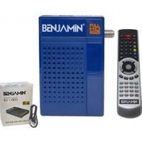Benjamin Bj 11800 Uydu Alıcısı