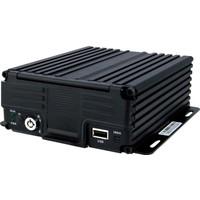 Opax 70Hdd Ahd Ve Analog Mdvr 4 Kanal Hdd Ve Sd Kart Araç Kayıt Cihazı Vga Ve Av Çıkışlı