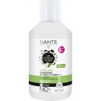 Sante Sante Organik Nane ve B12 Vitaminli Ağız Çalkalama Suyu 300 ml.
