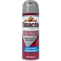 Tinactin Liquid Spray Ayak Spreyi 133 GR