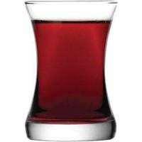Paşabahçe Misis-Glass4You 6'lı Çay Bardak