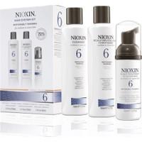 Nioxin Saç Bakımı No:6 Saç Güçlendirici Set