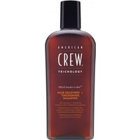 American Crew Recovery Thıckening Şampuan 250 Ml