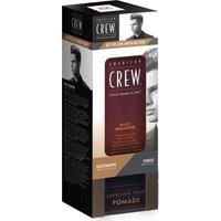 American Crew 2'Li Set Daily Şampuan 250Ml + Pomade Wax 85Ml