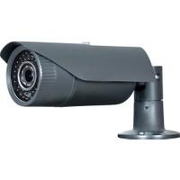 Promax Ahd Güvenlik Kamerası 3 Megapiksel Sony Lens Fullhd 1080P Aptina Sensör