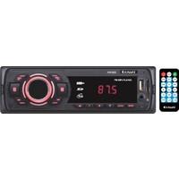 Kawai KW-609 Radyolu USB / SD Kart Girişli Oto MP3 Çalar