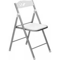 Remaks Remaks Katlanır Sandalye Beyaz