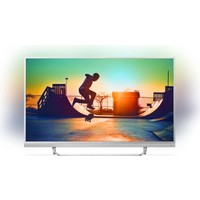 "Philips 49PUS7002 49"" 124 Ekran 4K Uydu Alıcılı Smart Wi-Fi LED TV"