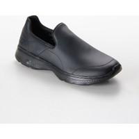 Skechers Go Walk 4 - Navigate Erkek Ayakkabı 54163 Bbk .02H