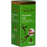 Sentor Macadamia Yağı