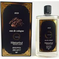 Mistanbul Oud Kolonyası 200Ml