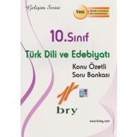 10. Sınıf Türk Dili Ve Edebiyatı Konu Özetli Soru Bankası