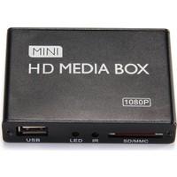 Platoon Hd Media Player Oynatıcı Mini 1920X1080