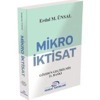 Mikro İktisat - Erdal M. Ünsal