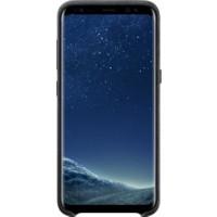 Samsung Galaxy S8 Alcantara Kılıf Siyah - EF-XG950ASEGWW