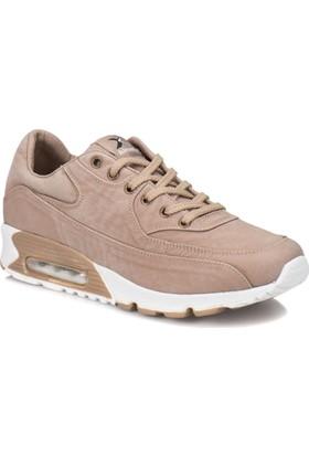Kinetix Pandev Kum Rengi Erkek Ayakkabı