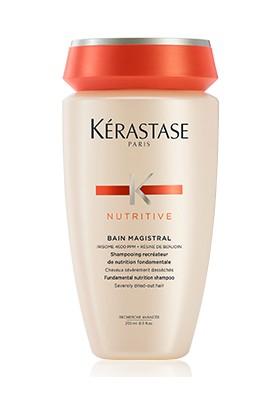 Kerastase - Nutritive Bain Nutri Thermique - Aşırı Kuru Saçlar İçin Termo Etkili Şampuan 250Ml