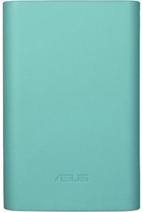 Asus ZenPower 10050mAh Powerbank Silikon Kılıf - Mavi