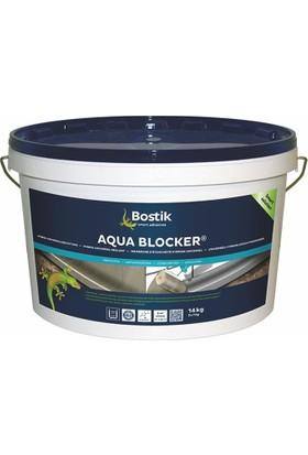 Bostik Aqua Blocker Ms Polimer Su Yalıtım Malzemesi 14 Kg