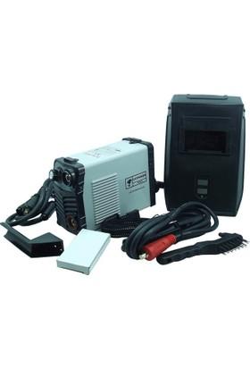 Catpower 2222 Süper Mini Kaynak Makinası 130 Amper