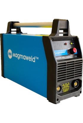Magmaweld Monostick 165İ Inverter Kaynak Makinası