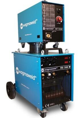 Magmaweld Rs 350M 5 Gazaltı Kaynak Makinası Hava Soğutmalı