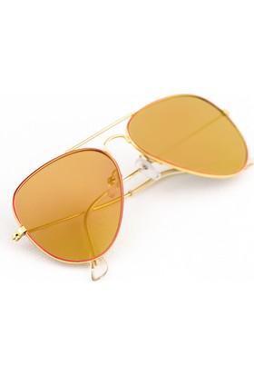 Y-London YLON17DB105R001 Erkek Güneş Gözlüğü