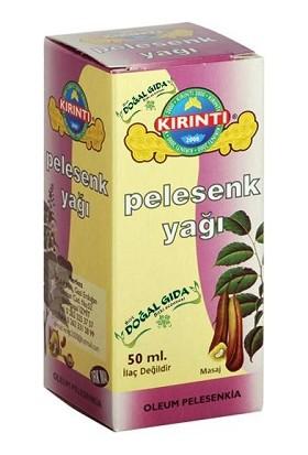 Siirt Doğal Gıda-Kırıntı Pelesenk Yağı 50 Mı.