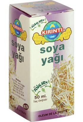 Siirt Doğal Gıda-Kırıntı Soya Yağı 50 Mı.