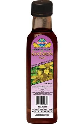 Siirt Doğal Gıda-Kırıntı Kantaron Yağı 250 Mı.