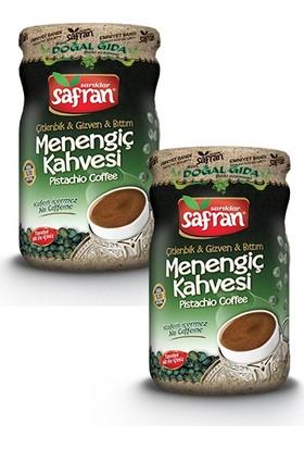 Siirt Doğal Gıda Safran Sıvı Menengiç Kahvesi 600Gr X 2 Adet