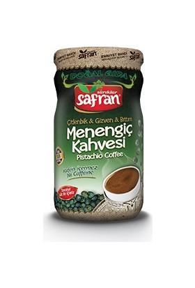 Siirt Doğal Gıda Safran Sıvı Menengiç Kahvesi 350Gr
