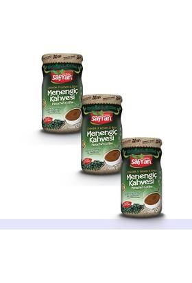 Siirt Doğal Gıda Safran Sıvı Menengiç Kahvesi 350Gr X 3 Adet