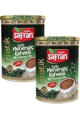 Siirt Doğal Gıda Safran Sütlü Menengiç Kahvesi 250Gr X 2 Adet