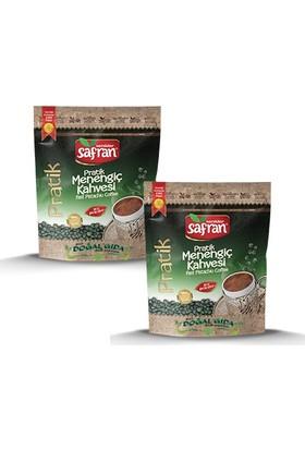 Siirt Doğa Gıda Safran Sütlü Menengiç Kahvesi 100Gr X 2 Adet