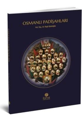 Osmanlı Padişahları (Cep Boy)