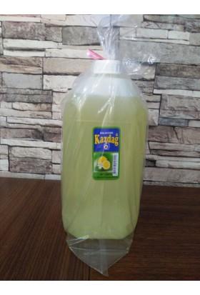 Kazdağ 5 Litre Limon Kolonyası